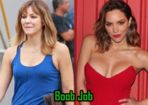 Katharine McPhee Breast Implant