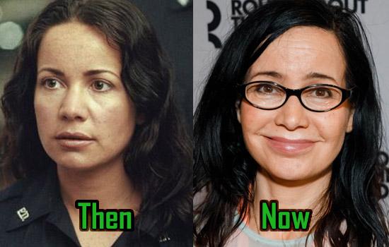 Janeane Garofalo Nose Job, Botox
